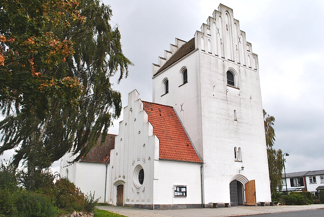 Holte Kirke